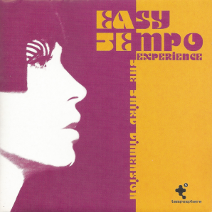 "Easy Tempo Experience - The Third Dimension (2000) compilation Easy Tempo [Italy] (MET 901/903 CD) featuring Stefano Torossi's ""Walking In The Dark (DJ Vadim Mix)"""