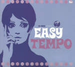 "Easy Tempo (1999) compilation Eighteenth Street Lounge Music [USA] (ESL025) featuring Stefano Torossi's ""Running Fast"" and ""Fearing Much"""