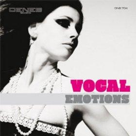 Valeria Nicoletta, Luca Proietti and Stefano Torossi - Vocal Emotions (2011) Deneb Records (DNB 704)