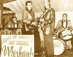 Hap Snow's Whirlwinds circa 1963