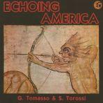Echoing America (2013 original (1970) Cometa Edizioni Musicali [Italy] (CMT 10039)