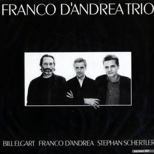 Franco D'Andrea Trio (1989)