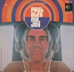 Paul Bley, with Bill Elgart and Gary Peacock - Mr. Joy (1968) Limelight [US] (LS 86060)