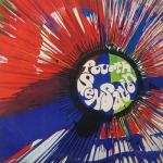 Fourth Sensation (1970) Ricordi International cover