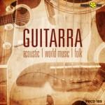 Guitarra (2012) Primrose Music (PRCD 189)