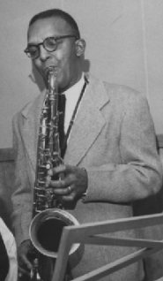 Harry Lewis in 1959