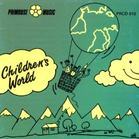 Stefano Torossi and others - Children's World (2008) Primrose Music (PRCD 012)