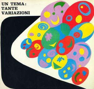 Fotriafa (aka Stefano Torossi) - Un tema: Tante variazioni (1970s) Lupus Records