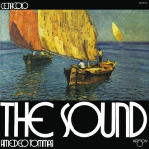Amedeo Tommasi - The Sound (1974) (2007 Reissue)