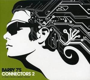 Barry 7's Connectors 2 (2002) compilation Lo Recordings