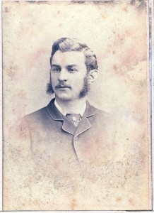 1880s Tufts College pic