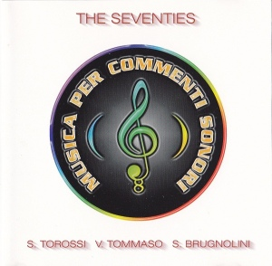 Musica per commenti sonori - The Seventies (1998)