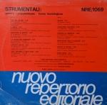 Strumentali: Genere computermusic homo tecnologicus (1986)
