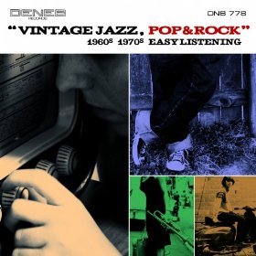 Vintage Jazz, Pop & Rock (2013)
