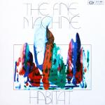 The Fine Machine - Habitat (1972) CAM (Reissue 2016 Cinedelic Records)