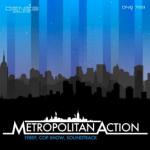 Federico Arezzini and Stefano Torossi - Metropolitan Action - 1980s Cop Show Soundtrack (2014) Deneb Records-Flippermusic