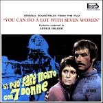 Franco De Gemini and Stefano Torossi - Si può fare molto con sette donne (1972) Beat Records