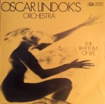 Oscar Lindok's Orchestra - The Rhythm Of Life (1972) CAM cover