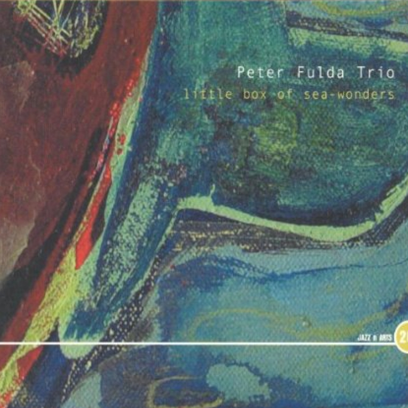 Peter Fulda Trio The Nightmind