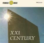 Ari Takahashi, Leonardo Svidercoschi, Claudio Gizzi, and Romolo Forlai - XXI Century (1990) Primrose Music