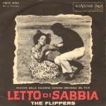 the-flippers-letto-di-sabria-ost-1962-rca