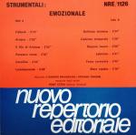 Sandro Brugnolini and Stefano Torossi - Strumentali - Emozionale (1987) Fonit Cetra