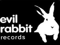 Evil Rabbits Records logo