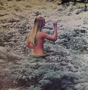 Jay Richford and Gary Stevan - Feelings (1974) Carosello cover
