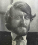 Stefano Torossi from L'età del malessere (1968) General Music back cover crop