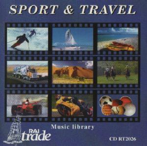 Sport & Travel (1999) Rai Trade cover