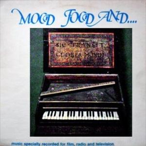 Green Guitar Group - Mood Food And …. (1975) Jubal cover