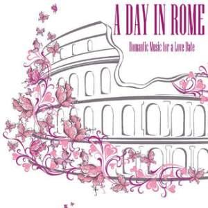Vito Tommaso - A Day in Rome: Romantic Music for a Love Date (2014 Reissue) Rekon