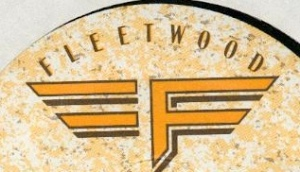 Fleetwood Records dance label from New York