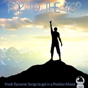 Pop To The Top: Fresh Dynamic Songs To Get In A Positive Mood (2015) ExtraBall Records