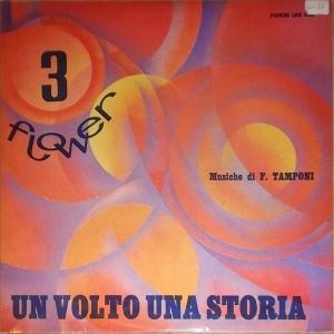Franco Tamponi - Un volto una storia (1972) Flower